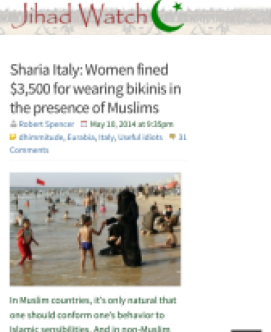 Spencer's site still displays the hoax story on May 17, 2014 at 10:09 PM EDT.