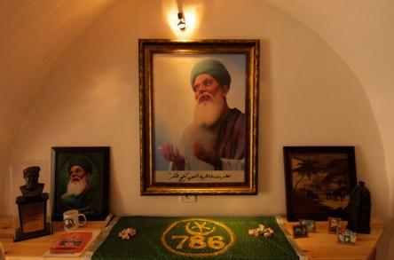 Baba Farid