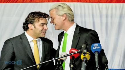 925489658-Dutch-Rightist-Politician-Quits-Over-Anti-Moroccan-Chants