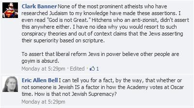 EAB jew conspiracy #3