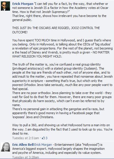 EAB jew conspiracy #4