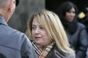 Racist and anti-Muslim bigot Debbie Schlussel