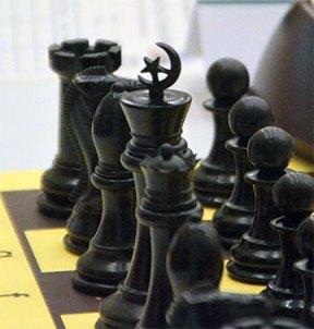 Islamized Chess