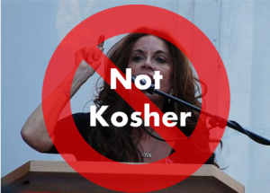 Not Kosher