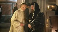 Mattai and Pope Alexander