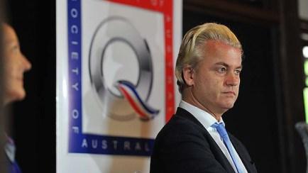 Wilders-Q-Society