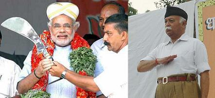 Narendra Modi and the rise of India's neo-fascist Far-Right: The facts