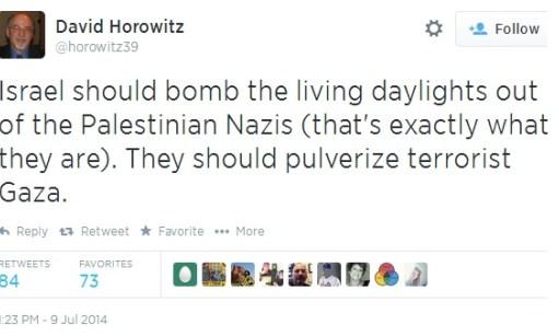 Horowitz_Gaza