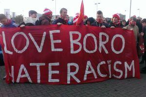 Love-Boro-Hate-Racism