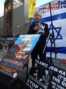 Mordechai-Kedar-at-AFDI-rally-August-2014