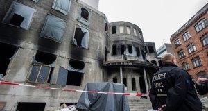 Mevlana-Mosque-arson