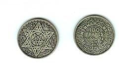 Coins_Morocco