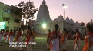 Hindu_Girls_Camp
