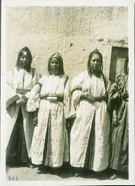 Jewish_Moroccan_Women