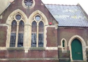 8-2-15_Vandals-Smash-Norwich-Mosque-Windows