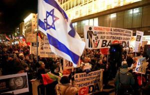 Israel_flag_pegida