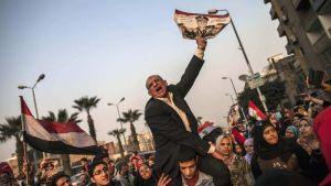 AFP / Mahmoud Khaled