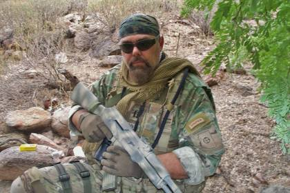 Arizona Special Operations Group
