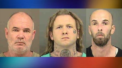 Men-Arrested-For-Making-Explosives-To-Resist-Government