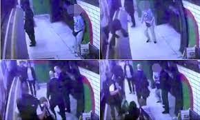 Hijab_Train_Murder_Hatecrime_London