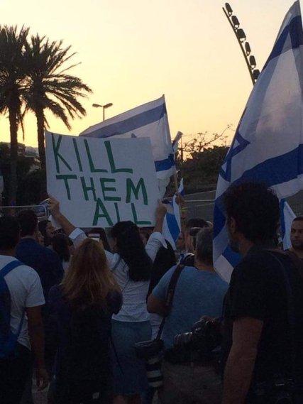 Death_to_Arabs_Tel_Aviv
